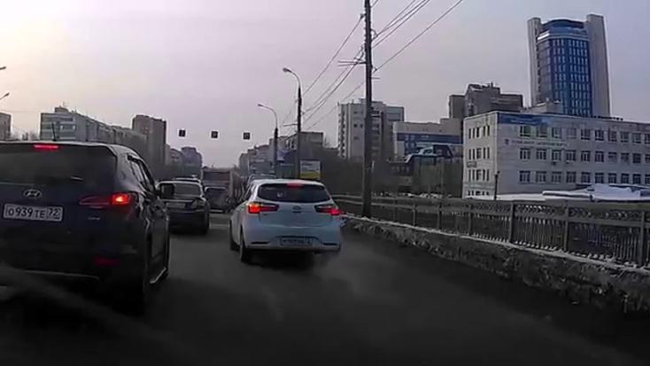 ВТюмени для ремонта Пермяковского моста ищут подрядчика