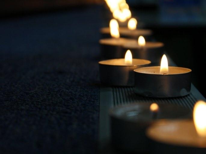 ВКурске откроется выставка впамять ожертвах Холокоста