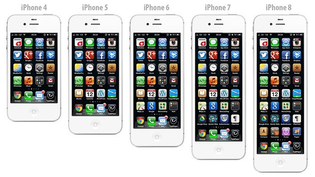 Продажи iPhone 6S стартуют в Новосибирске по цене от 57 тысяч