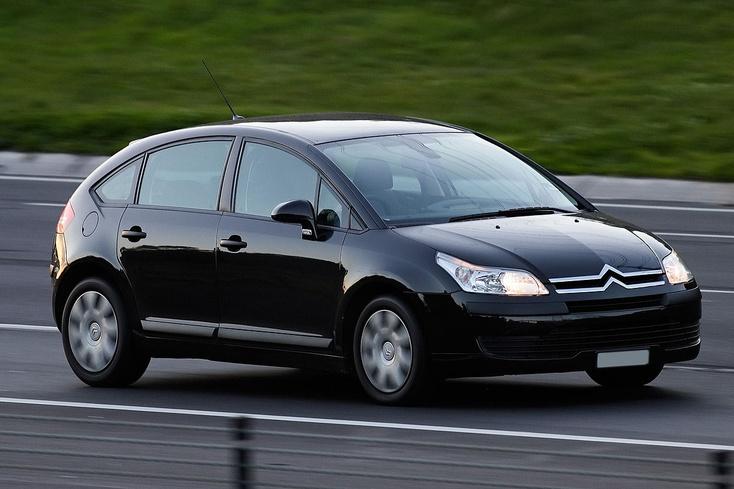 Peugeot-Citroen отзывает 30.000 авто вРФ
