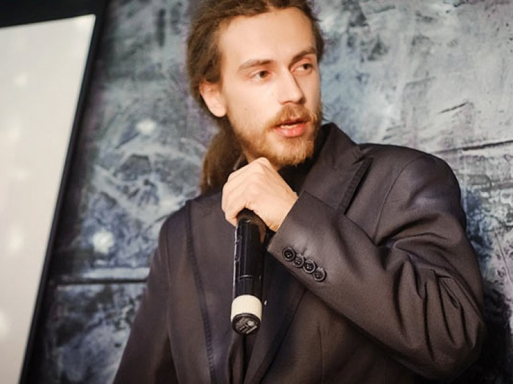 Рэпер Децл задолжал коммунальщикам 150 тыс. руб.
