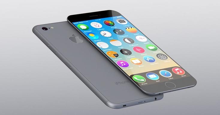 Новые IPhone 7 и IPhone 7 Plus будет представлены 7 сентября