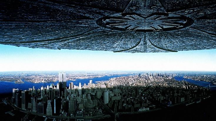 Уфологи: враждебные инопланетяне атакуют Землю зимой