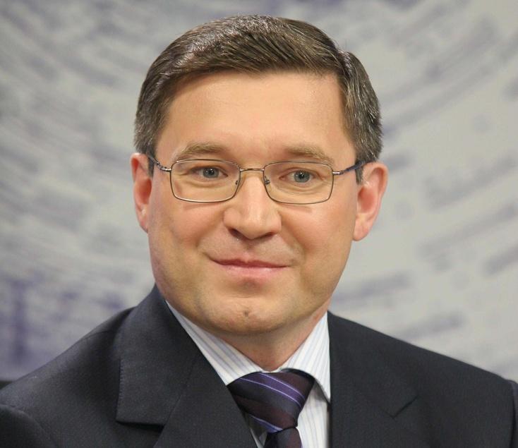 Владимир Якушев вошел в тройку самых сильных губернаторов страны