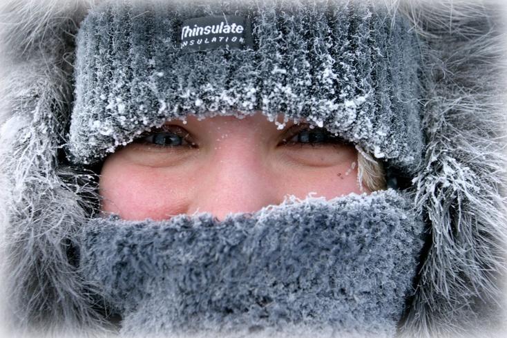 ВТюмени из-за морозов отменили занятия для школьников