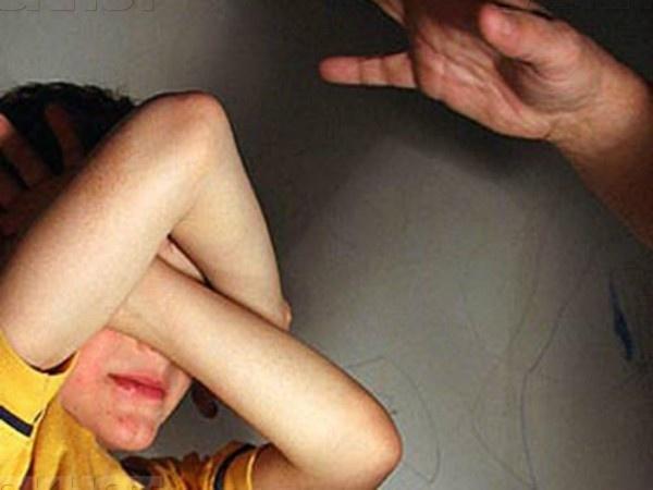 Тюменец избил досмерти своего двухлетнего сына заплач