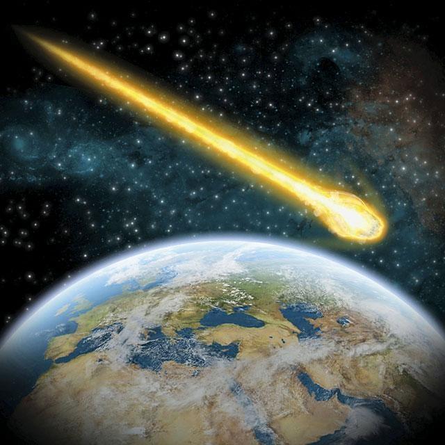 Москвичи смогут увидеть астероид невооруженным глазом— Астрономы