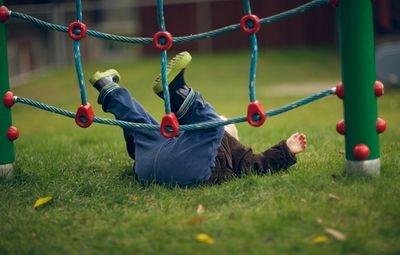Вдетском саду Ишима ребенок получил перелом ноги
