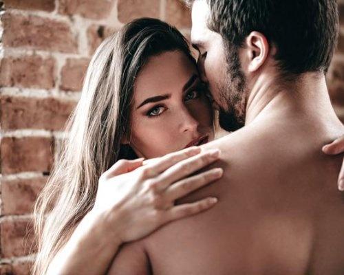 Сексуальные отношения партнеров
