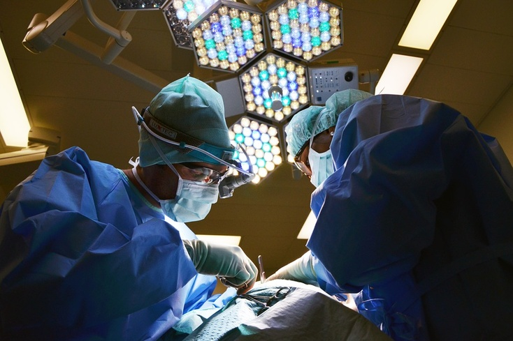 Утюменца случился приступ: медперсонал обнаружили упациента опухоль мозга