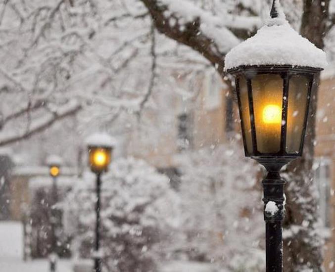 ВУкраинском государстве кое-где дожди смокрым снегом, температура до +13