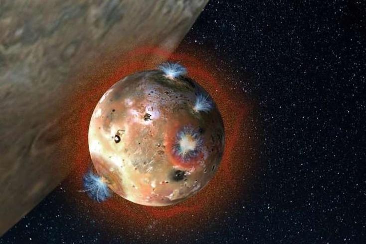 Венера иЮпитер «встретятся» вэти выходные— Редкое астрономическое явление