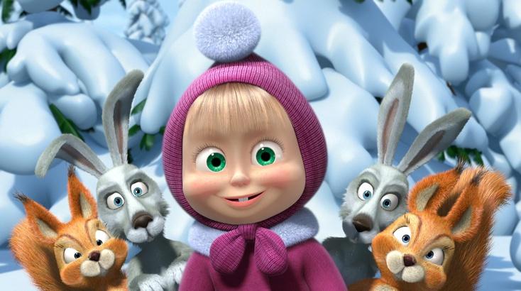 Алиса в стране чудес советский мультфильм