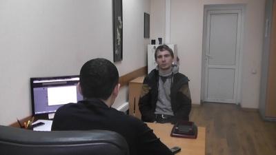 Тюменец распродавал мебель итехнику насъемных квартирах