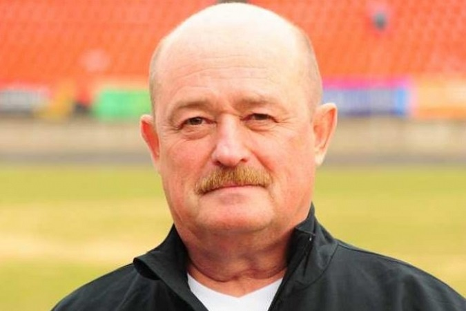 Александр Побегалов номинирован название лучшего тренера сентября вФНЛ