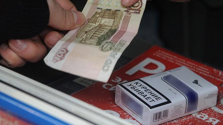 Комитет Государственной думы одобрил повышение ставки акциза насигареты на2017-2019 годы