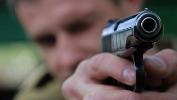 Врайоне ТРЦ «Гудвин» вТюмени неизвестные открыли стрельбу