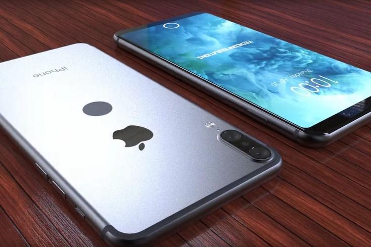 Смартфон Самсунг Galaxy Note8 получит Infinity Display и андроид 7.1.1