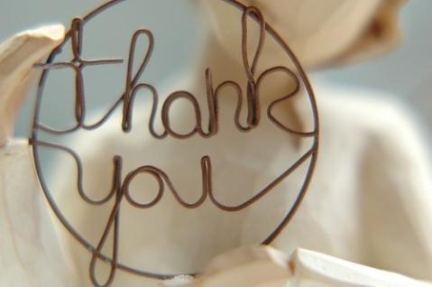 Международный день Спасибо 2017 отмечается 11января