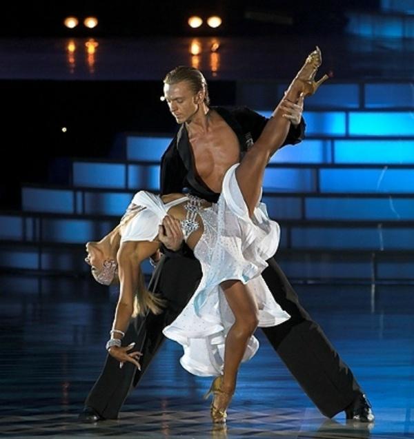ВТюмень приедут лучшие танцевальные пары Европы