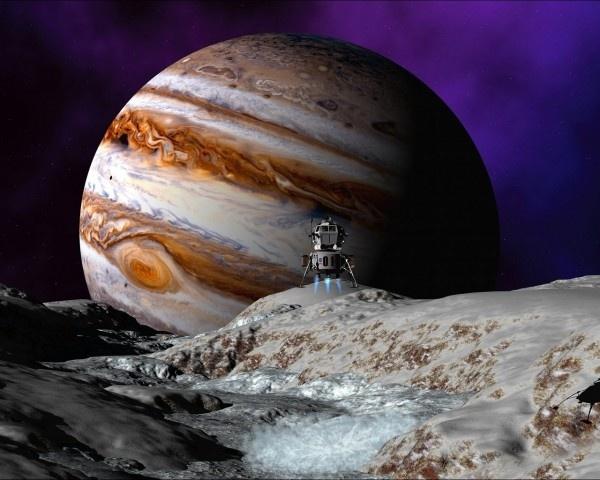 Дома инопланетян наВенере— открытие уфологов