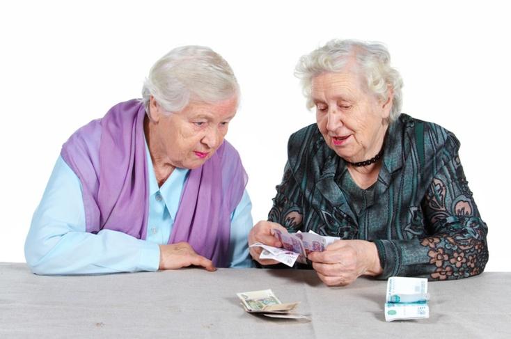 Установлена величина прожиточного минимума пенсионера вУдмуртии