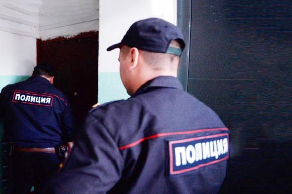 ВТюмени вквартире наПермякова обнаружили тело пенсионерки