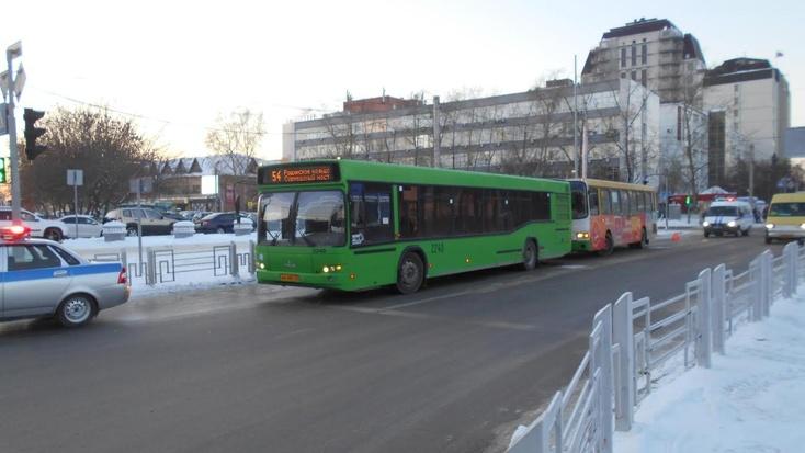 5 пассажирок автобуса пострадали в трагедии вцентре Тюмени