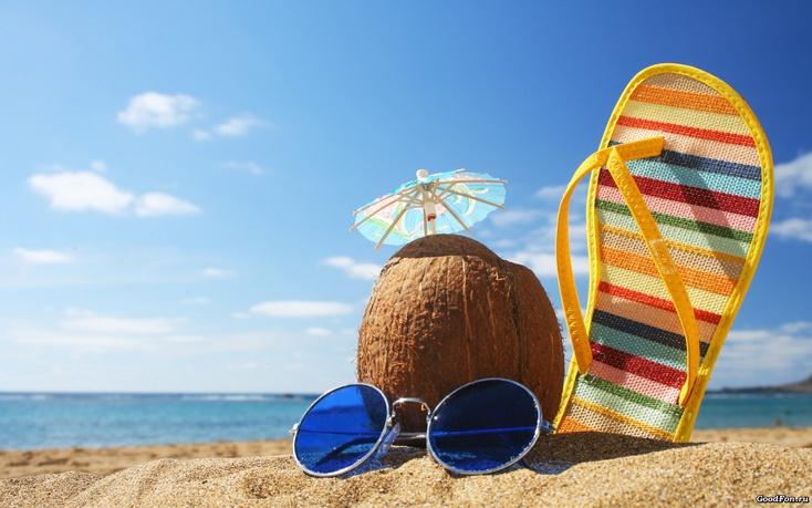 Необходимо брать отпуск через каждые 62 дня— Ученые