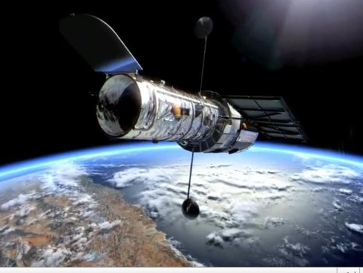 Hubble отыскал планету, вращающуюся вокруг 2-х звезд— Астрономы