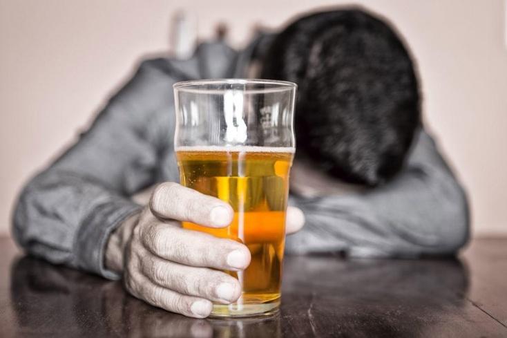 Ученые смогли сделать вакцину оталкоголизма