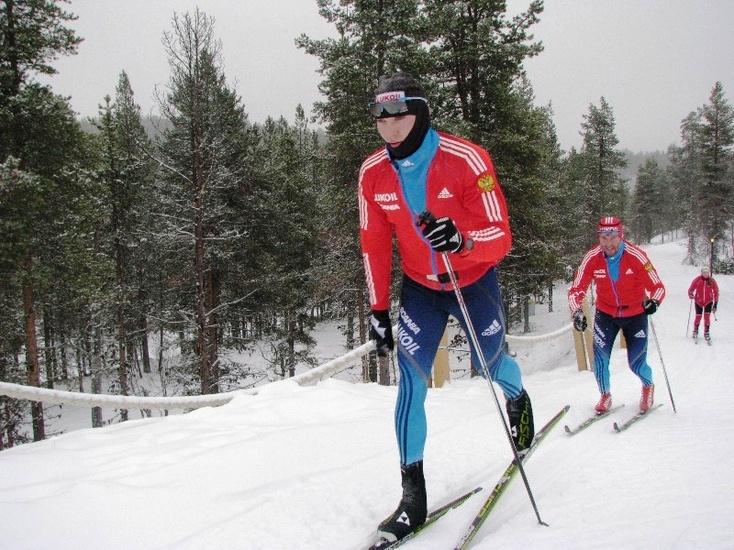 Лыжи. Петухов заменит Устюгова напервом этапе Кубка мира