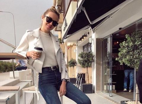 Тюменская «Мисс мира» Ксения Сухинова вновь снимется вклипе Димы Билана?