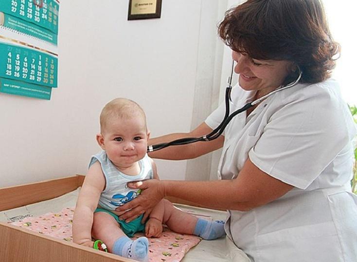 Камчатка получит 25 млн.  руб.  на модификацию  детских поликлиник