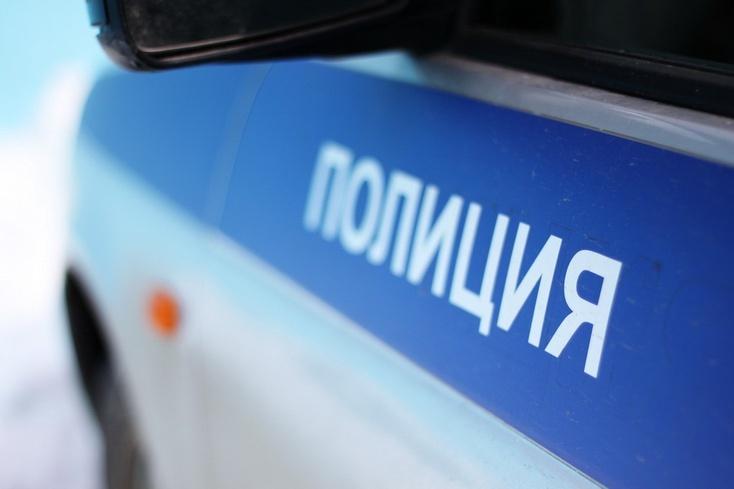 Мужчину, обкрадывавшего тюменские кабинеты, задержали вЕкатеринбурге