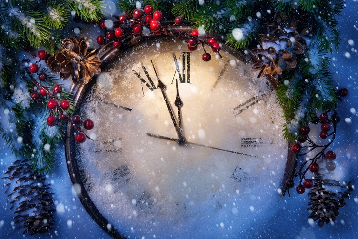 Жители России готовятся отмечать Старый Новый год