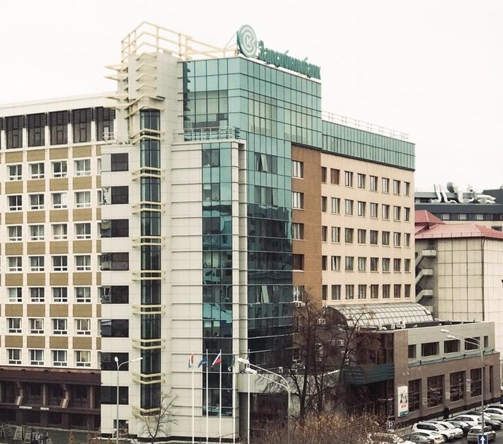 «ВТБ» договорился о закупке  «Запсибкомбанка»