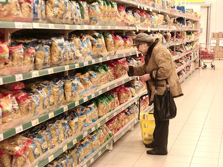 Роспотребнадзор: Качество русских продуктов серьезных нареканий как правило невызывает