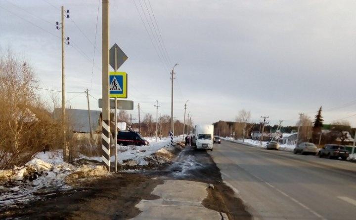 Отец убил из-за ревности собственных дочерей-близняшек 5457— катастрофа вБоровском