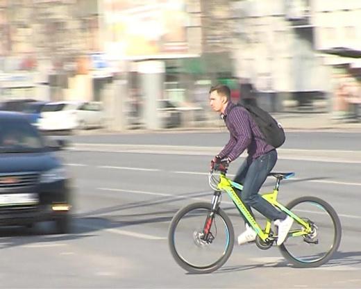 ответственность за нарушение пдд велосипедистами - фото 10