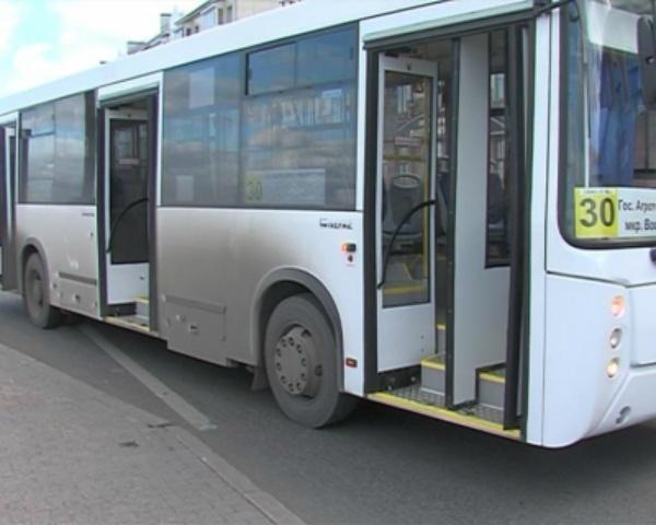 Шоферу тюменского автобуса угрожает семь лет тюрьмы засмерть пассажиров
