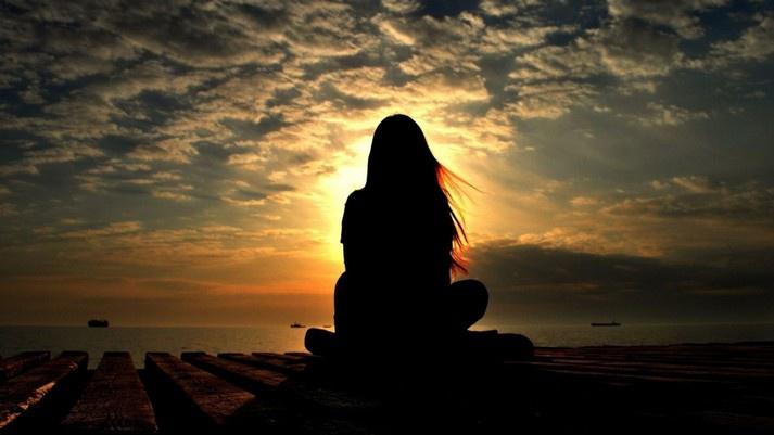 исследование чувства одиночества: