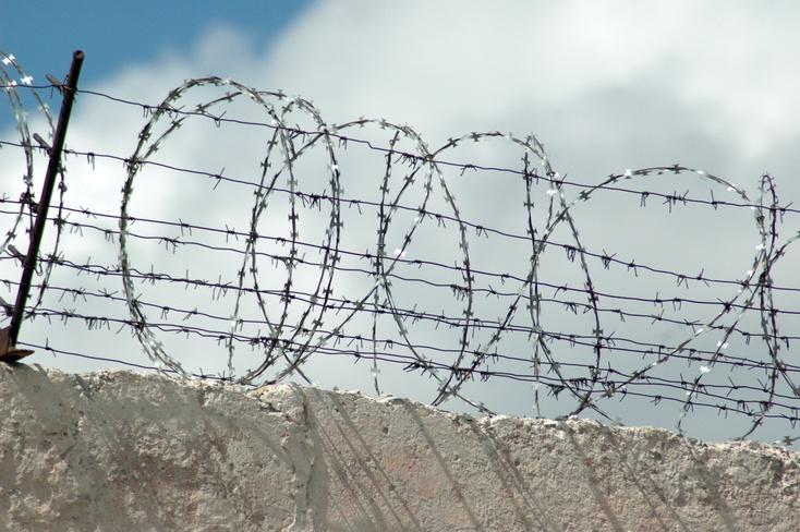 Заключенного вТюмени признали виновным впопытке заразить ВИЧ-инфекцией служащих Уфсин