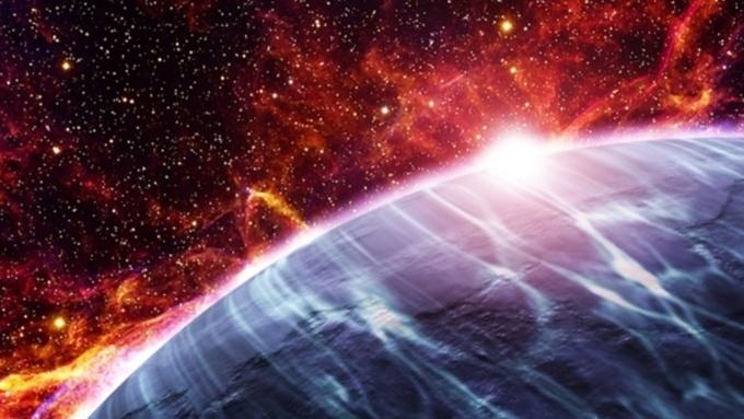 Самая мощная запоследние 20 лет магнитная буря грозит Земле— Ученые