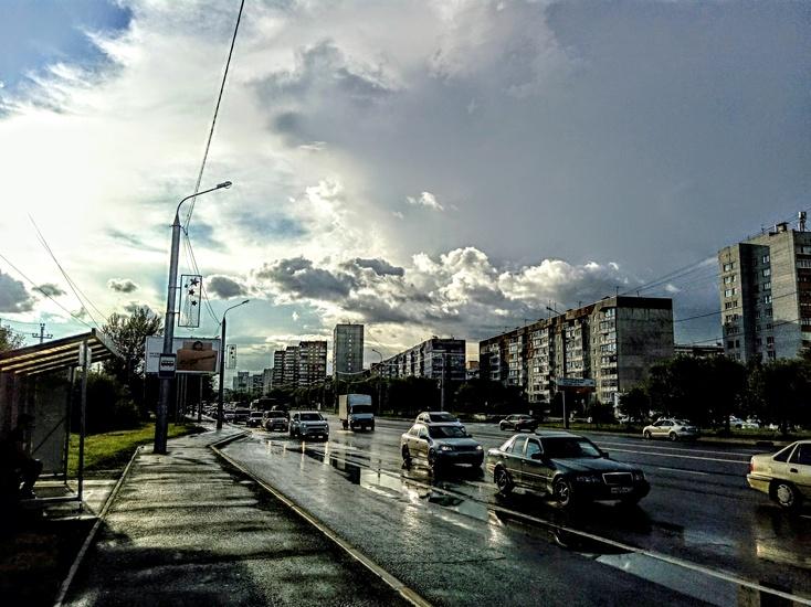 ВТюмени запрещена продажа алкоголя вДень города