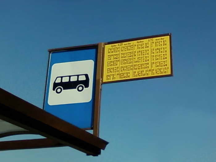 Автобусы №43 изменят свой