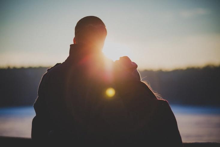 картинки про пар влюбленных
