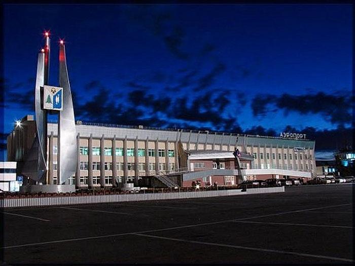 Из Нижневартовска в Тюмень не смог вылететь борт ЮТэйр