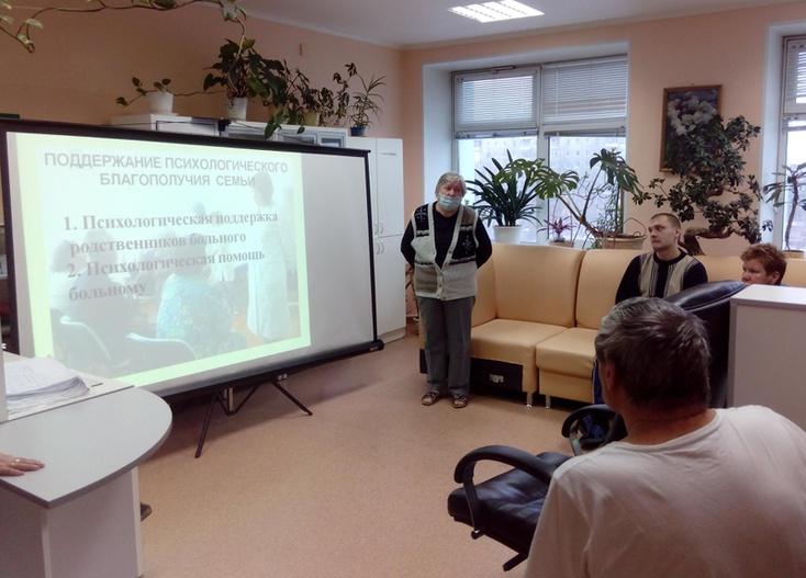 Большая белозерка запорожской области больница