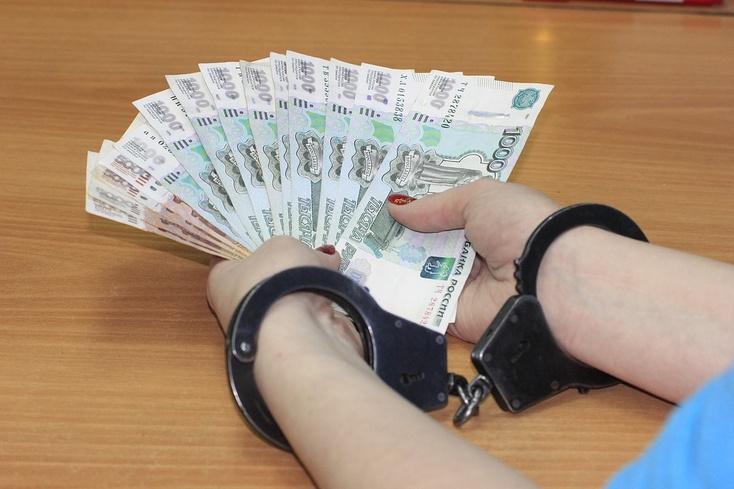 ВЗаводоуковске должностные лица брали взятки спредпринимателей